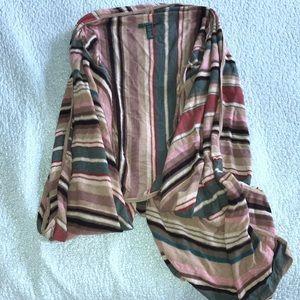 Ralph Lauren Long Cardigan Wrap